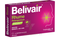 Belivair Rhume Pelargonium Comprimés Pelliculés Plq/15 à Bergerac