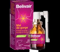 Belivair Collutoire mal de gorge 20ml à Bergerac