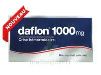 Daflon 1000 mg Comprimés pelliculés Plq/18 à Bergerac