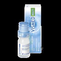Vismed Multi Solution Oculaire Stérile Lubrifiante 10ml à Bergerac