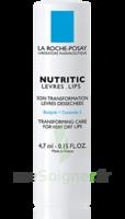 Nutritic Stick Lèvres Sèche Sensibles 2 Etui/4,7ml à Bergerac