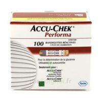Accu - Chek Performa, Bt 100 à Bergerac