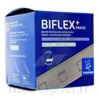 Biflex 16 Pratic Bande Contention Légère Chair 10cmx3m à Bergerac