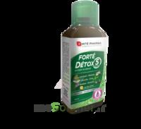 Forte Détox 5 Organes Solution buvable 500ml à Bergerac