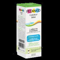Pédiakid Colicillus Bébé Solution buvable 10ml à Bergerac
