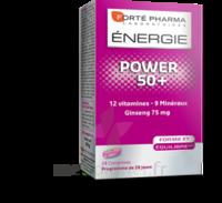 Energie Power 50+ Comprimé B/28 à Bergerac