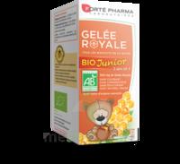 Forte Pharma Gelée Royale Bio Sirop Junior Fl/150ml à Bergerac