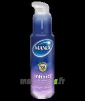 Manix Gel lubrifiant infiniti 100ml à Bergerac