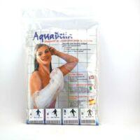 Aquabella Protection Main Pied Bras Court 29,5x48cm Sachet/2 à Bergerac