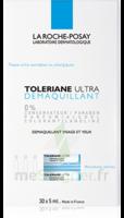 Toleriane Solution Démaquillante Yeux 30 Unidoses/5ml à Bergerac