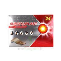 Nurofenplast 200 Mg Emplâtres Médicamenteux 4 Sachets à Bergerac