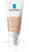 Tolériane Sensitive Le Teint Crème Light Fl Pompe/50ml à Bergerac