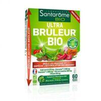 Santarome Bio Gélules Ultra Brûleur B/60 à Bergerac