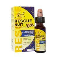 Rescue® Nuit Kids Compte-gouttes - 10ml à Bergerac