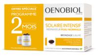 Oenobiol Solaire Intensif Caps Peau Normale 2*pot/30 à Bergerac