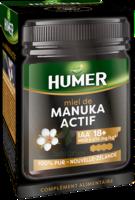 Humer Miel Manuka Actif Iaa 18+ Pot/250g à Bergerac