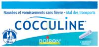 Boiron Cocculine Granules En Récipient Unidose Doses/6 à Bergerac