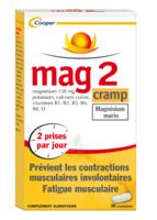 Mag 2 Cramp Comprimés B/30 à Bergerac