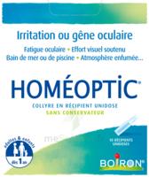 Boiron Homéoptic Collyre Unidose à Bergerac