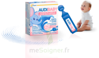 Audibaby Solution Auriculaire 10 Unidoses/2ml à Bergerac