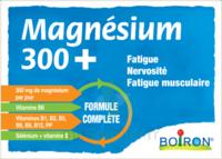 Boiron Magnésium 300+ Comprimés B/80 à Bergerac
