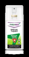 Paranix Moustiques Spray Spécial Tiques Fl/90ml à Bergerac