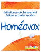 Boiron Homéovox Comprimés à Bergerac