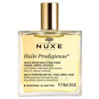 Huile Prodigieuse®- Huile Sèche Multi-fonctions Visage, Corps, Cheveux50ml à Bergerac