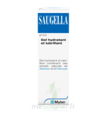 Saugella Gel Hydratant Lubrifiant Usage Intime T/30ml à Bergerac