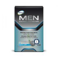 Tena Men Protection Urinaire Extra-light B/14 à Bergerac