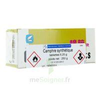 Cooper Camphre Tablettes 250g à Bergerac