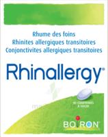 Boiron Rhinallergy Comprimés B/40 à Bergerac