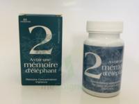 Phytomania 2 - Avoir Une Mémoire D'eléphant _ Mémoire/concentration Vigilance Comprimés B/60 à Bergerac