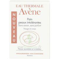 Avène Eau Thermale Peaux Intolérantes Pain 100gr à Bergerac