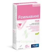 Pileje Feminabiane Fer 60 Gélules à Bergerac