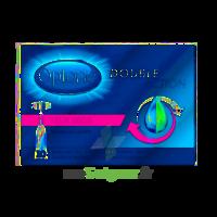 Optone Monodose Double Action Solution Oculaire Yeux Secs B/10 à Bergerac