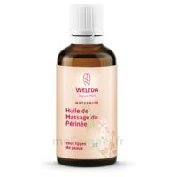 Weleda Huile De Massage Du Périnée 50ml à Bergerac