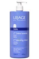 Uriage Bébé 1ère Crème - Crème Lavante 1l à Bergerac