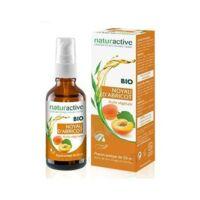 Naturactive Noyau D'abricot Huile Végétale Bio 50ml à Bergerac