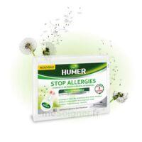 Humer Stop Allergies Photothérapie Dispositif Intranasal à Bergerac